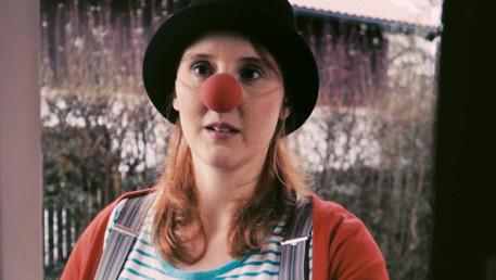 Sie haben einen Clown bestellt?