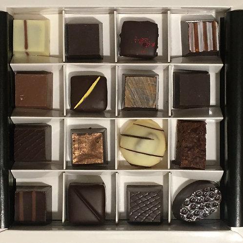 Coffret Luxe De Chocolat
