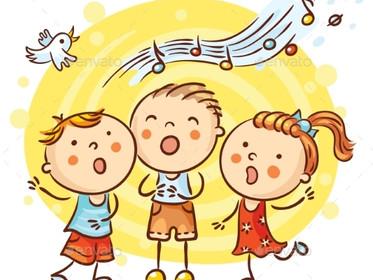 【免費活動】 Sing in English 親子音樂治療小組
