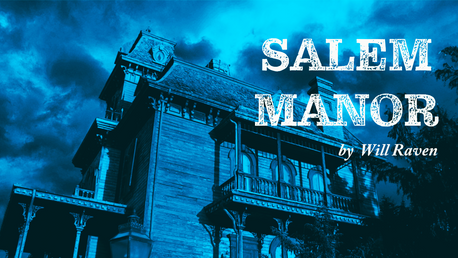 Salem Manor