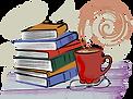 Books Coffee and Mug.png