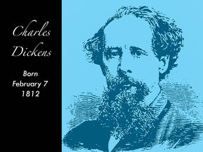 Charles Dicken's Birthday