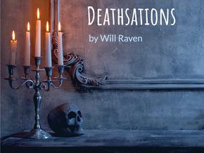 Deathsations: Halloween Fiction
