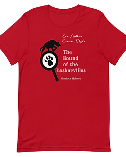 Hound of the Baskervilles New Tee.png