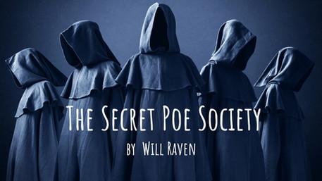 The Secret Poe Society