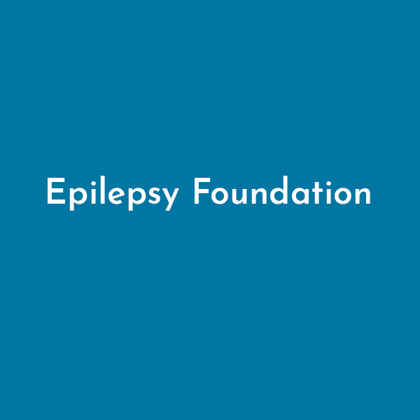 Epilepsy Foundation Client