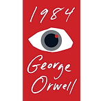 1984 George Orwell Book.png