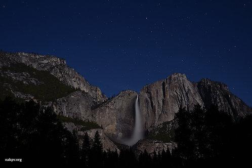 Yosemite Falls Nighty-Night