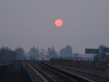 The Weekend That Was Smokey