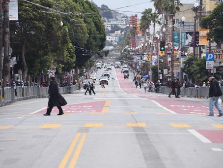 The 2019 San Francisco Carnival Grand Parade