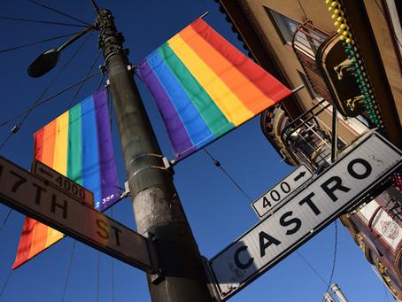 Pride Saturday 2019