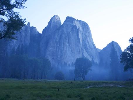 Yosemite Adventure (The Last Sunday Of May)