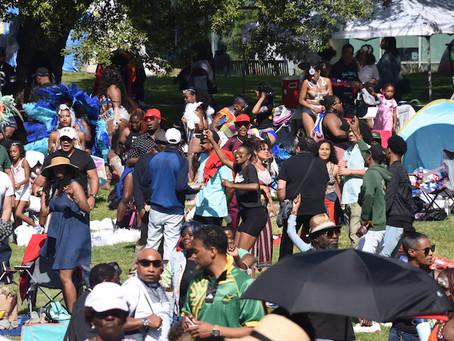 Oakland Carnival 2019