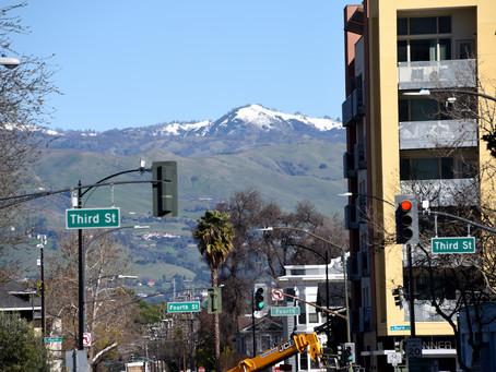 San Jose Holiday Photo Adventure