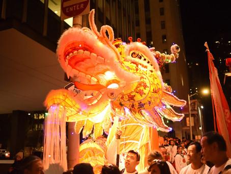 2019 San Francisco Chinese New Years Parade