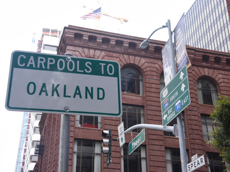 San Francisco Photo Adventure (To The Waterfront)