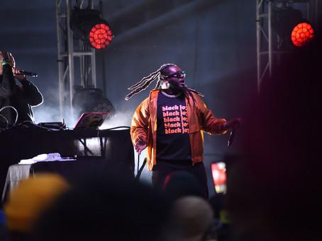 2019 Oakland Black Joy Parade And Festival