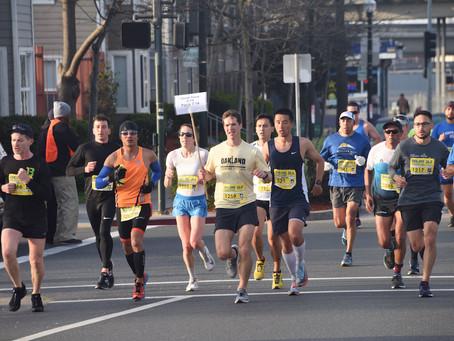 Running Through The Hood-2019 Oakland Running Festival