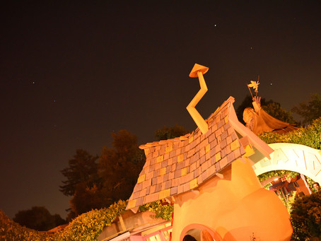 The Oakland Files: Grown-Up Night At Fairyland