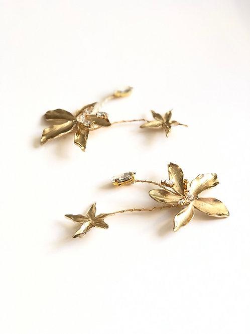 Duo Metal Flower