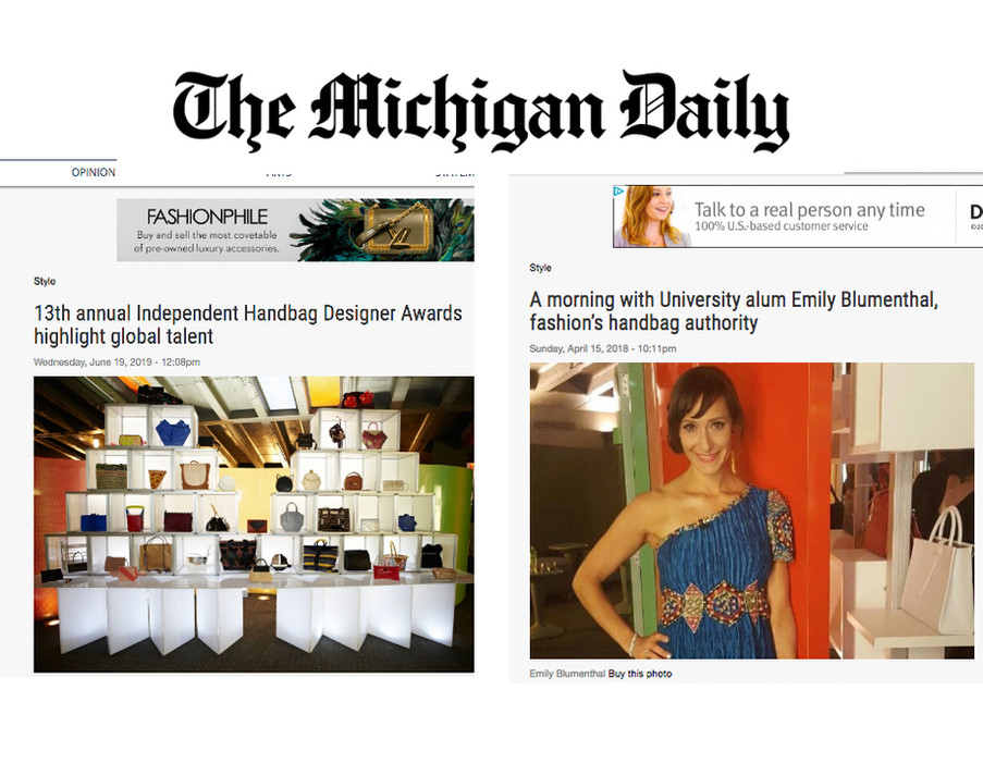The Michigan Daily