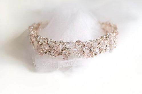 Tiara Romantic Quartz