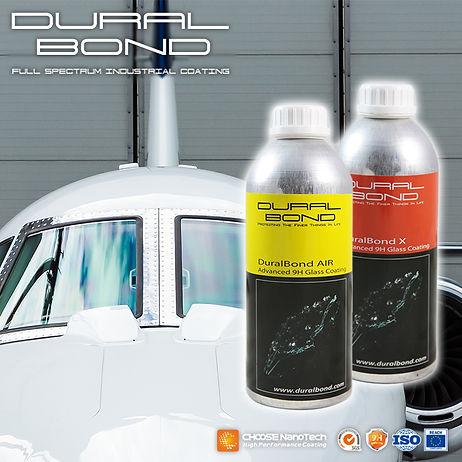 DuralBond-aviation-industry-aerodynamic-
