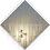 Thumbnail: Тактильная плитка сталь (нержавеющая)