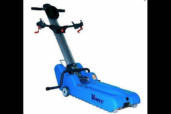 Лестничный мобильный подъемник для инвалидов Vimec