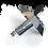 Thumbnail: Тактильные индикаторы алюминиевые,35мм, 25мм