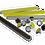 Thumbnail: Тактильные индикаторы из нержавеющей стали, 35мм, 25мм