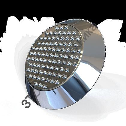 Тактильные индикаторы алюминиевые,35мм, 25мм