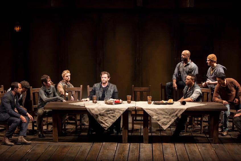 """The 12"" -Denver Center Theatre Company"