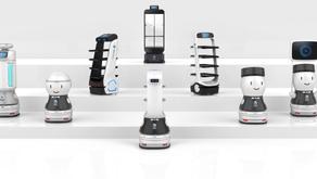 需要高まる配膳ロボットのご紹介