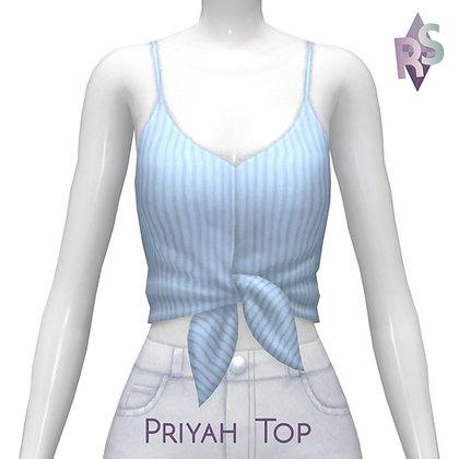 Priyah Top
