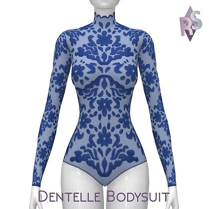 Dentelle Bodysuit