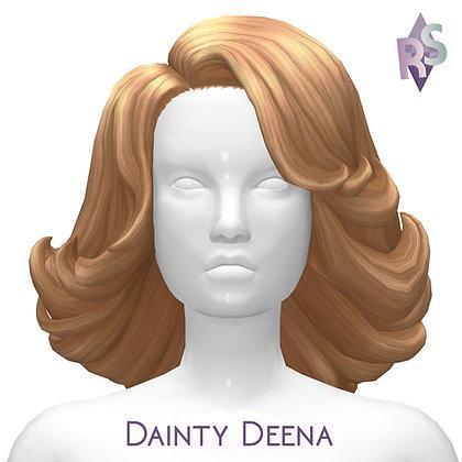 Dainty Deena