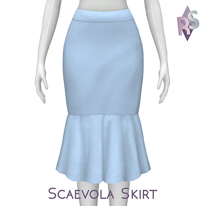 Scaevola Skirt