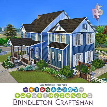 Brindleton Craftsman