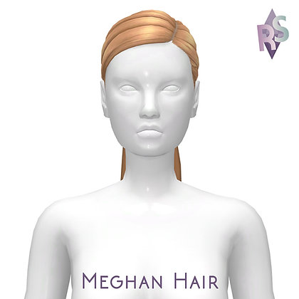 Meghan Hair REDUX