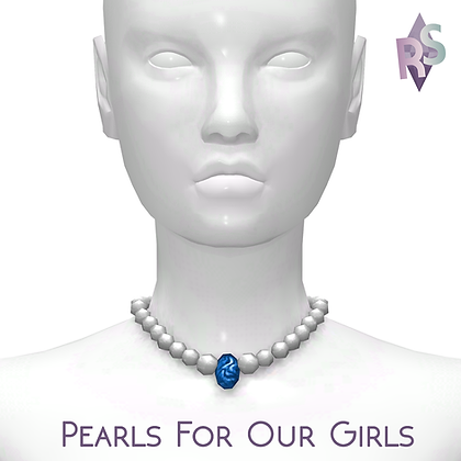 Pearls For Our Girls