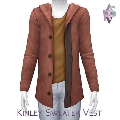 Kinley Sweater Vest