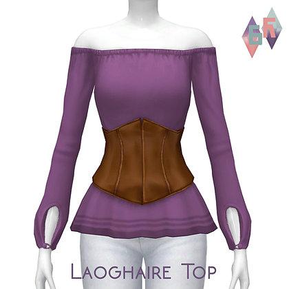 Saurora; Laoghaire Top