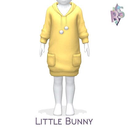 Easter Gift; Little Bunny