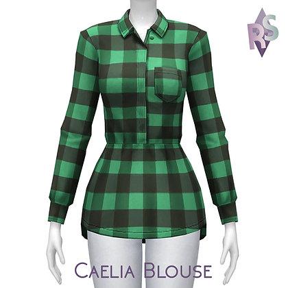 Caelia Blouse