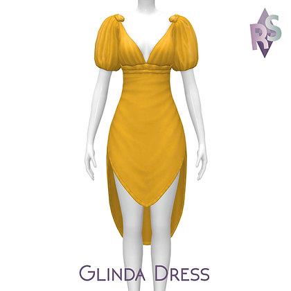 Glinda Dress