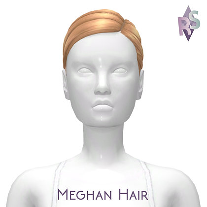 Meghan Hair