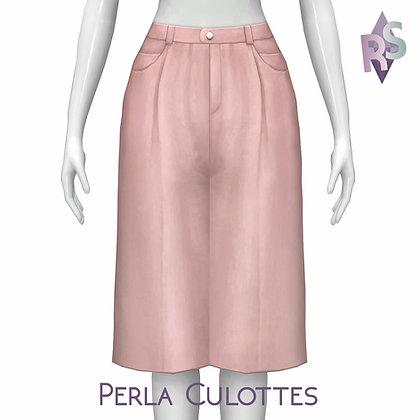 Perla Culottes