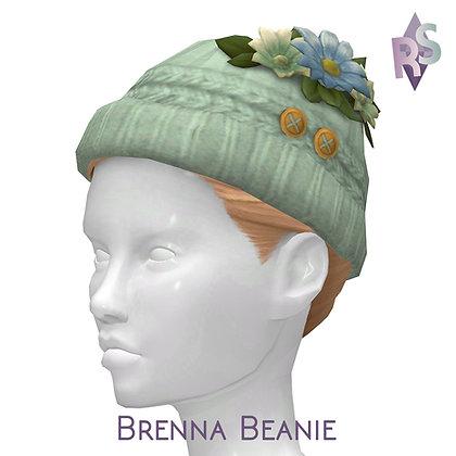 Brenna Beanie