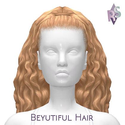 Bey-utiful Hair